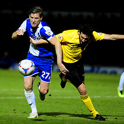 Bristol Rovers v Dartford