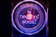 7th Annual Negroni Social - June 4, 2017