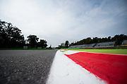September 3-5, 2015 - Italian Grand Prix at Monza: Ascari corner