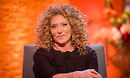 Kelly Hoppen / The Alan Titchmarsh Show Live on ITV   05-02-2014.<br />
