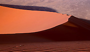 Red Dunes of Sossusvlei,
