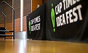 The Cap Times 2017 Idea Fest, Sunday, September 17, 2017
