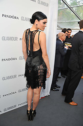 JESSIE J at the Glamour Women of the Year Awards 2012 in association with Pandora held in Berkeley Square Gardens, London W1 on 29th May 2012.