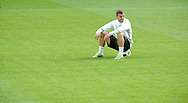 Lukas Podolski of Germany during training at Stadio Communale, Ascona<br /> Picture by EXPA Pictures/Focus Images Ltd 07814482222<br /> 31/05/2016<br /> ***UK &amp; IRELAND ONLY***<br /> EXPA-EIB-160531-0031.jpg