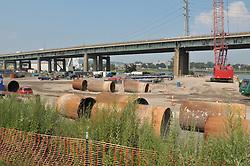 Pearl Harbor Memorial Bridge Project B1 Contract 92-618