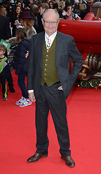 Jim Broadbent attends The UK Premiere of Get Santa at Vue West End, Leicester Square, London on Sunday 30th November 2014