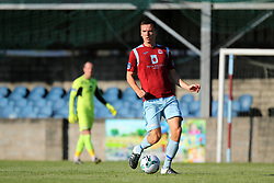 Cobh Ramblers v Athlone Town / SSE Airtricity League Division 1 / 13.7.19 / St. Colman's Park, Cobh / <br /> <br /> Copyright Steve Alfred/photos.extratime.ie/pitchsidephoto.com 2019