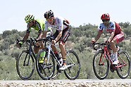 Vuelta a Espana - 01 Sept 2018