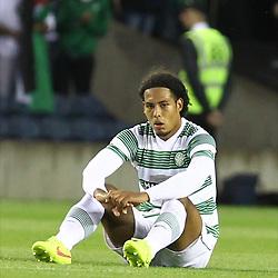 Celtic  v Legia Warsaw   Champions League Qualifier   6 August 2014