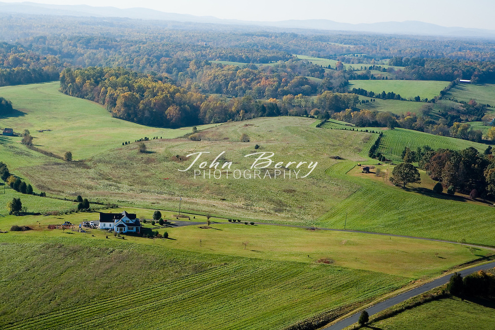 Aerial Photos of Madison County .October 21, 2006