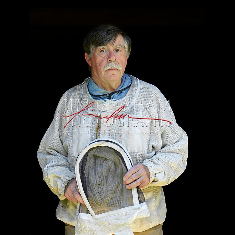 Myrl Stone, a Master Beekeeper