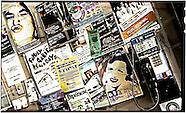 Street Gallery - DesignLIFE