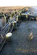 Nieuwebildtzijl, 14 jan. 2006. Noorderleech (Noarderleech). Friesland Buitendijks (Fryslân Bûtendyks).