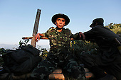 Myanmar: The Karen Revolution