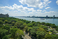 View at 222 Riverside Drive