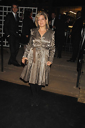 PENNY SMITH at the Berkeley Square End of Summer Ball in aid of the Prince's Trust held in Berkeley Square, London on 27th September 2007.<br />