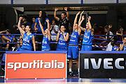 DESCRIZIONE : Latina Qualificazioni Europei Francia 2013 Italia Grecia<br /> GIOCATORE : team<br /> CATEGORIA : esultanza team<br /> SQUADRA : Nazionale Italia<br /> EVENTO : Latina Qualificazioni Europei Francia 2013<br /> GARA : Italia Grecia<br /> DATA : 11/07/2012<br /> SPORT : Pallacanestro <br /> AUTORE : Agenzia Ciamillo-Castoria/C.De Massis<br /> Galleria : Fip 2012<br /> Fotonotizia : Latina Qualificazioni Europei Francia 2013 Italia Grecia<br /> Predefinita :