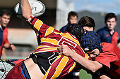 20160421 College Rugby - Hope Cup