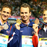 2007 World Swimming Championships