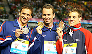 2007 World Swimming Championships