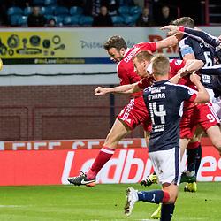 Dundee v Aberdeen | Scottish Premiership | 31 March 2017