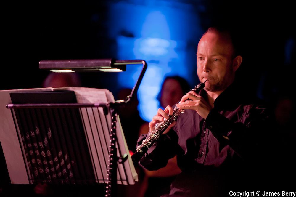 Poulenc & Paris | 10 April 2013 | Village Underground