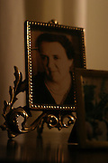 Belo Horizonte_MG, Brasil...Detalhe de um porta-retrato...A frame portrait detail...Foto: LEO DRUMOND / NITRO