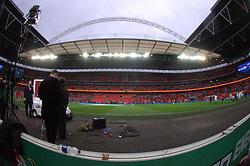 JAMIE REDKNAPP ON SKY TV, EFL Cup Final, Manchester United v Southampton FC, Wembley Stadium Sunday 26th February 2017
