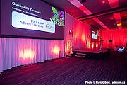 21eme édition du Congrès annuel de Réseau Capital - PARTAGER SES IDÉES, ENRICHIR SON RÉSEAU à  Palais des Congrès de Montréal / Montreal / Canada / 2012-02-16, © Photo Marc Gibert / adecom.ca