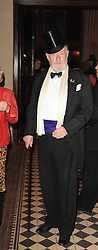 MARTIN ELLIS JONES at a Celebration of 10 Years of IHT Luxury Conferences during the International Herald Tribune Heritage Luxury Conference held at One Mayfair, 13 1/2 North Audley Streer, London on 9th November 2010.