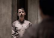 Noah Taylor as Adolf Hitler - Preacher _ Season 2, Episode 4 - Photo Credit: Skip Bolen/AMC