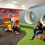 NBBJ - Children's Hospital of Orange County - CHOC<br />