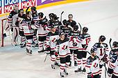 170505 Czech Republic v Canada - IIHF World Championship
