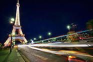 PARIS (NIGHT)