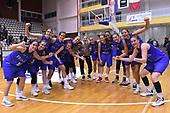 20181117 Croazia - Italia Femminile Qualificazioni Mondiali