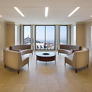 Interior Photo of Vedder Price SF's office Office infrastructure- architectural and Interior Photography example of Chip Allen's work.