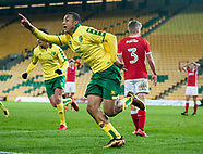Norwich City v Barnsley 121217