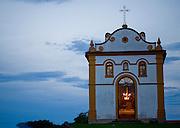 Jeceaba_MG, Brasil...Igreja catolica na cidade de Jeceaba...The catholic church in Jeceaba...Foto: JOAO MARCOS ROSA / NITRO.