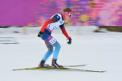 PRONKOV Aleksandr, Biathlon at the 2014 Sochi Winter Paralympic Games, Russia
