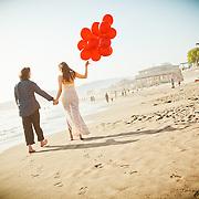 C + M   Stinson Beach