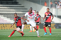 nicolas maurice belay (bordeaux)<br /> <br /> Claudio Beauvue (guingamp)