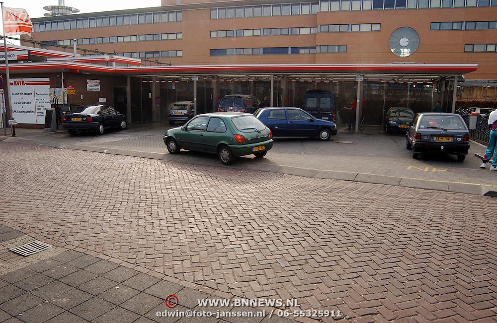 Oosterspoorplein Hilversum