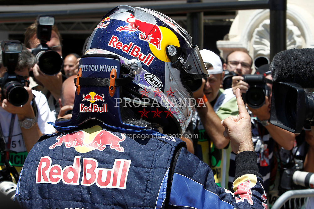 Motorsports / Formula 1: World Championship 2010, GP of Europe, 05 Sebastian Vettel (GER, Red Bull Racing),