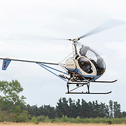 Wairarapa Helicopters