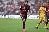 26.08.2017 - Genova- Serie A 2017/18 - 2a giornata  -  Genoa-Juventus nella  foto: Miguel Veloso