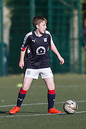 - Dundee under 12s v St Mirren, SPFL Development at University Grounds, Riverside, Dundee. Photo: David Young<br /> <br />  - &copy; David Young - www.davidyoungphoto.co.uk - email: davidyoungphoto@gmail.com
