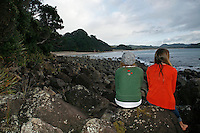 hotwater beach top ten holiday park photography coromandel peninsula
