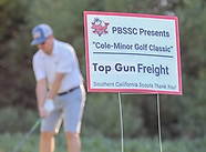 2018 PBSSC Cole Minor Golf Classic