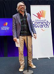 Steve Coogan co-presented the 2018 Edinburgh Comedy Awards at the Dovecot Studios, Edinburgh. pic copyright Terry Murden @edinburghelitemedia
