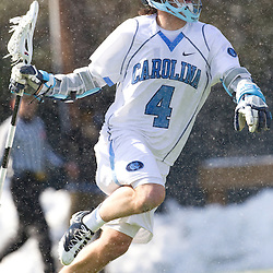 2010-02-13 Bryant at North Carolina Lacrosse